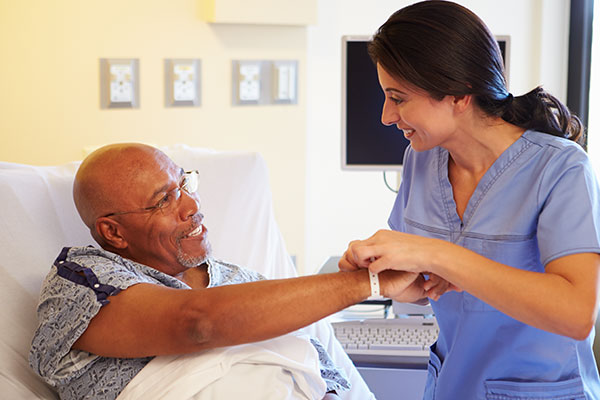 Orchard Collect PPID Tool Improves Patient Safety & Turnaround Times