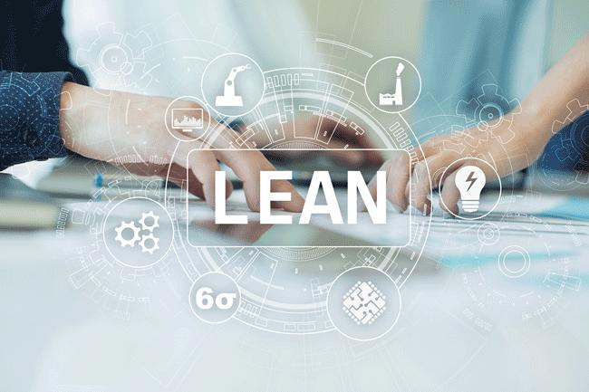 Tulare County Public Health Lab's Lean Journey