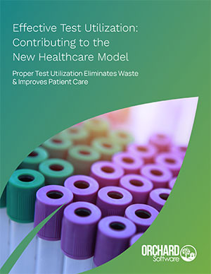 Effective Test Utilization: Contributing to the new healthcare model