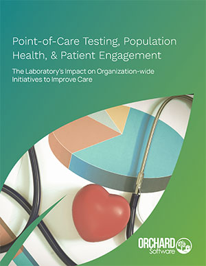Point-of-Care Testing, Population Health, and Patient Engagement