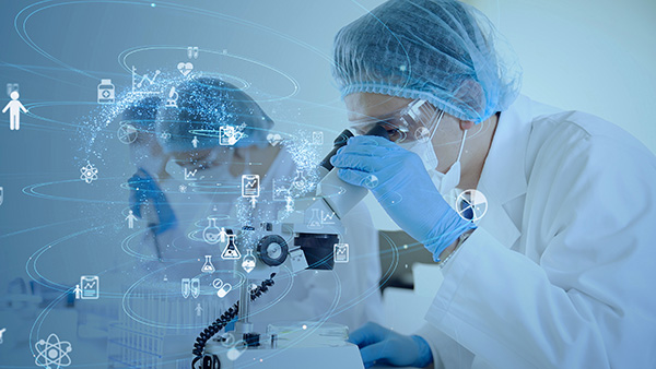 Laboratory Informatics: Supporting the Future Needs of Healthcare
