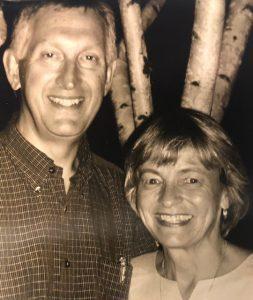 Ryan Jones' Parents